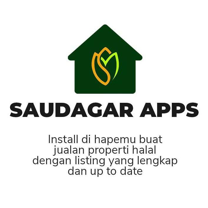 Download Aplikasi Bisnis Saudagar Apps Gratis
