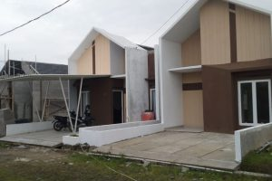 Ortensia Mountain View makin Mantap jadi Cluster Terbaik di Bogor