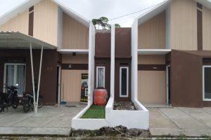Ortensia Mountain View Rumah Syariah di Kota Bogor