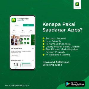 aplikasi saudagar apps