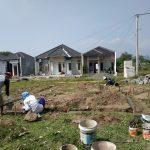 Masa Pandemik Ortensia Mountain View Luncurkan Rumah 2 Lantai