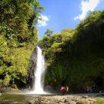 Destinasi Bogor Barat #Curug Luhur