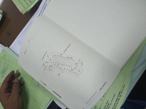 sertifikat rumah kencana hills cilebut